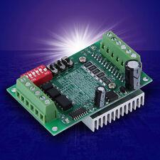 CNC Router 1 Axis Controller photorépéteur Motor Drivers TB6560 3 A Driver Board OS