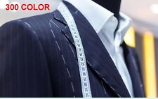 Create Your Custom MADE -TO- MEASURE Hand Tailored Mens Bespoke Suit