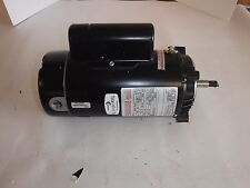 Pool and Spa Pump Motor, Century, CT1072