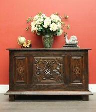 Oak Antique Tables
