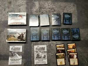 FFG Game of Thrones Card Game LCG Lot