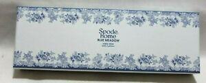 Spode Portmeirion Blue Meadow Cake Slice Server Spatula Wedding Gift New