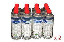 Bioethanol Fuel 24L Fanola Premium Brand