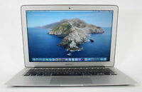 "SLIM 2014 Apple MacBook Air 13"" 1.4GHz Core i5 4GB RAM 256GB SSD + WARRANTY!"