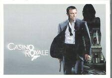 James Bond Archives 2014 Complete 99 Card Base Set