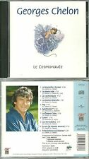 RARE / CD - GEORGES CHELON : LE COSMONAUTE / COMME NEUF