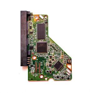 Western Digital | 2060-771640-005 REV A | PCB board from WD5000AAKS-402AA0