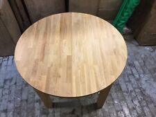Ashton Round Extending Dining Table & 4 Chairs RRP £799.00