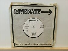 """Small Faces – Itchycoo Park - 7"""" Vinyl Single - 1975 - IMS 102 - REF.7486"""