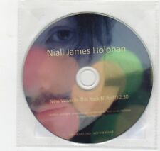 (HV316) Niall James Holohan, New Wave (Is This Rock N Roll?) - 2015 DJ CD