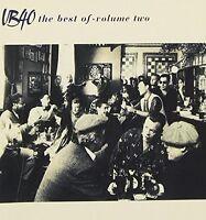 UB 40 Best of 2 (1995) [CD]