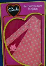 Vintage Pedigree Sindy Boxed Complete 1975 Polka Party  Outfit HTF NRFB 44135