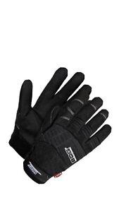 Bob Dale mechanic gloves 10603B-M Size M