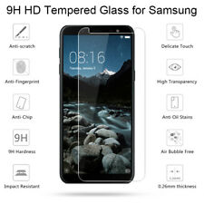 For Samsung Galaxy A41 A32 A12 A72 Screen Protector Protective Tempered Glass 9H