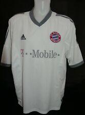 Adidas FC Bayern München Trikot Gr XL 13 Ballack Saison 2002 / 04 TOP LEGENDE