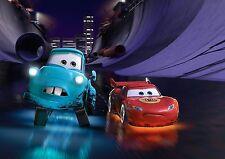 CARS A3 LUCIDA POSTER 1E