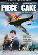 Piece of Cake (DVD, 2011, 3-Disc Set)-1838-388-011