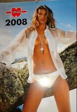 2008 WURTH swimsuit calender