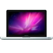 """Apple MacBookPro 13"""" Late 2010 Silver Grado A++ Come Nuovo Rigenerato/Usato(INT)"""