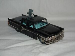 Gaz 13 Chaika Cinemotograph ( Conversion) 1:43 Made in USSR