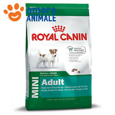 Royal Canin Mini Adult 8 kg Croccantini Cane