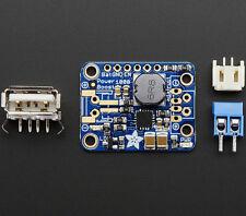 Adafruit powerboost 1000 Basic, 5v USB Boost @ 1000ma de 1,8v+, Booster, 2030