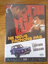 NE NOUS FACHONS PAS * DVD LINO VENTURA AUDIARD LAUTNER DARC