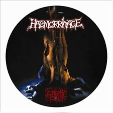 Haemorrhage-Emetic CULT PIC LP Necrony Pungent Stench Carcass Repulsion tomba