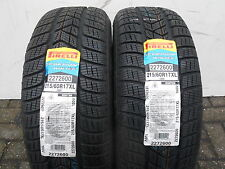 2 Offroad / SUV Reifen Pirelli Scorpion Winter 215/60R17 100V NEU !