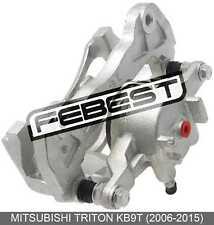 Front Left Brake Caliper Assembly For Mitsubishi Triton Kb9T (2006-2015)