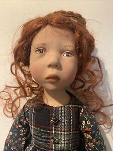 Zwergnase Wentje Doll LE 15/50