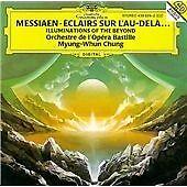 Olivier Messiaen : Éclairs sur l'au-delà (Illuminations of the Beyond, 1994)