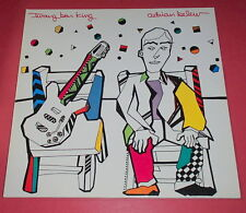 Adrian Belew-TWANG BAR KING -- LP/Rock