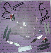 NEW APRILIA LEONARDO 125 200 1996-2001 WINDSHIELD WINDSCREEN AP8791064