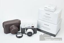 Fujifilm GF670W Professional Medium Format Rangefinder Film Camera 6x6 / 6x7