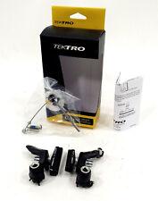 Tektro Oryx Cantilever Brake Front or Rear / Black, Cyclocross Bike