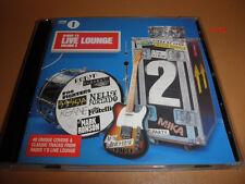 LIVE cd AMY WINEHOUSE foo fighters CALVIN HARRIS keane ROBYN maroon 5 COLDPLAY