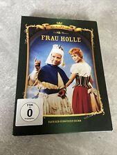Frau Holle DVD Das Original DEFA Märchen Klassiker Grimm Box