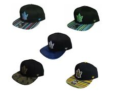 Toronto Maple Leafs NHL Snapback Baseball Cap '47 Brand Hip Hop Kappe Mütze