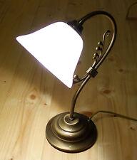 WUNDERSCHÖNE HISTORISMUS STIL TISCHLAMPE / STEHLAMPE / LAMPE / STANDLEUCHTE