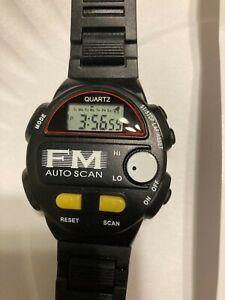 watch fm radio