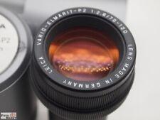 Leica Vario-Elmarit-P2 1 : 2,8/70-120 MM Projektionsobjektiv Ø42mm