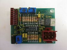 Bruce 3161306 PCB, Working When Removed