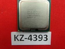 Intel Core 2 Duo E4300 Dual Core CPU 1. 80ghz 800MHz SL9TB Socket 775 (8j)