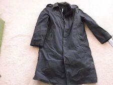 US MILITARY  MEN'S ALL-WEATHER COAT W/LINER SIZE 40R