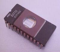 Circuito Integrado D2732 NEC - EProm IC Vintage - Ceramic -