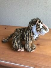 Webkinz Tiger NWT UNUSED CODE