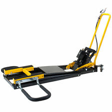 Pro-Lift Pro 500 LB. Air Actuated Hydraulic Lawn Mower Lift
