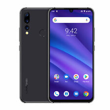 "SPACE GRAY UMIDIGI A5 PRO Android 9.0 Smartphone 6.3""Triple Camera 4150mAh 4+32G"