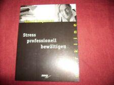 Hargreaves: Stress professionell bewältigen